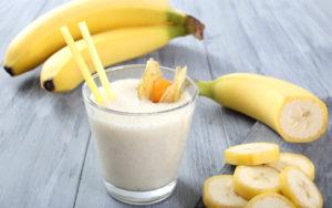 Эффективный рецепт от кашля с бананом и медом