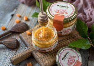 Как правильно сделать взбитый мед в домашних условиях