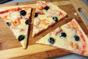 Как приготовить тесто для пиццы с медом пошагово