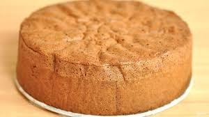 Как приготовить вкусный медовый бисквит