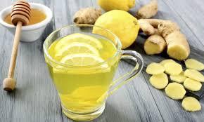 Как применять имбирь, лимон и мед для похудения