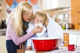 Как применять лук с медом от насморка для детей