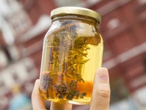 Как проверить качество меда с помощью йода в домашних условиях