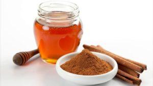 Как употреблять корицу с медом для похудения
