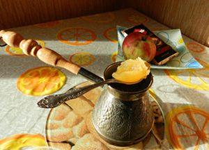 Можно ли пить кофе с медом