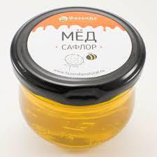Полезные свойства и особенности сафлорового меда