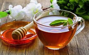 Польза и вред зеленого чая с медом