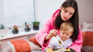 С какого возраста можно начинать давать ребенку мед