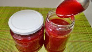 Самые лучшие рецепты приготовления калины с медом на зиму