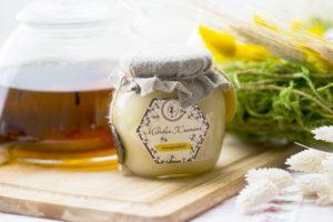 Чем полезен белый мед и противопоказания к употреблению