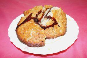 Как правильно приготовить медовый пирог на кефире