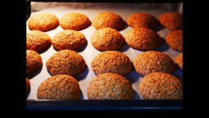 Как приготовить медовое печенье в домашних условиях
