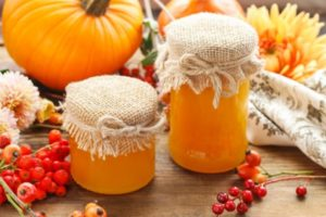 Как приготовить тыквенный мед и его полезные свойства