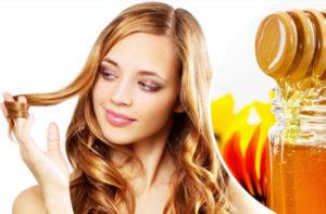 Как сделать маску с луком и медом от выпадения волос
