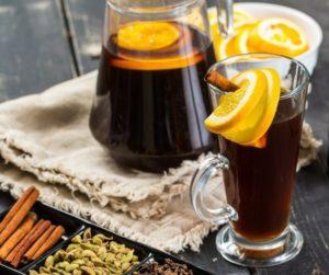 Как сделать пиво с медом от кашля