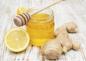 Лушчие рецепты имбиря с лимоном и медом для улучшения здоровья