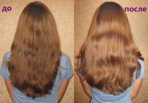 Осветление волос медом и корицей в домашних условиях