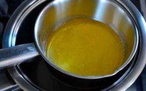 Как правильно приготовить масло с прополисом для лечения